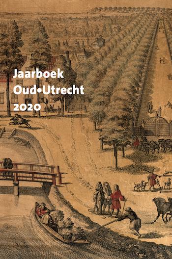 Jaarboek 2020