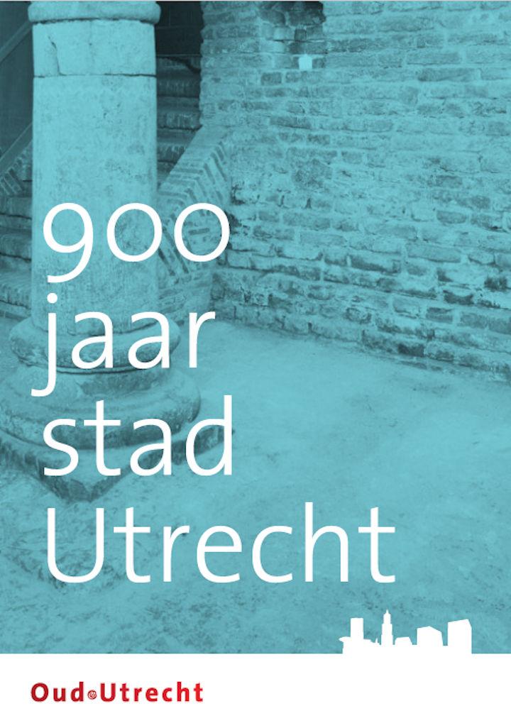 Oud-Utrecht Scheurkalender 2022